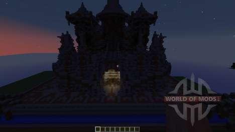 Factions Server Spawn pour Minecraft