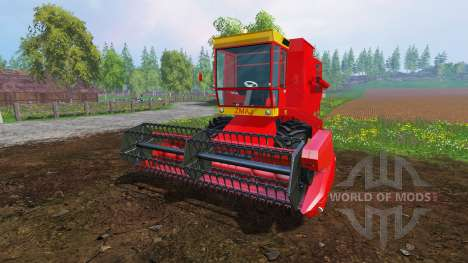 Zmaj 170 [beta] pour Farming Simulator 2015