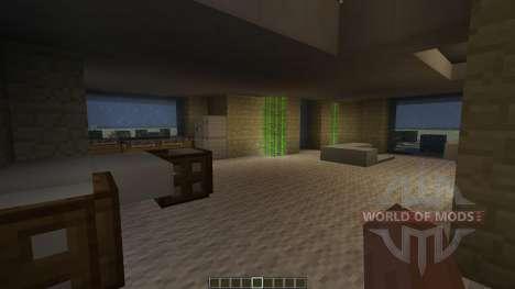 House 6 pour Minecraft