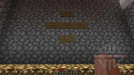 Zombie Defense pour Minecraft