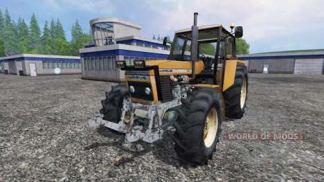 Ursus 1224 Turbo pour Farming Simulator 2015