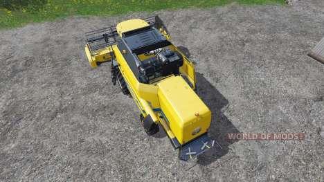 New Holland TC5.90 pour Farming Simulator 2015