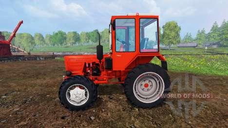 T-30A pour Farming Simulator 2015