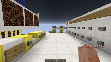 Trivia Game für Minecraft