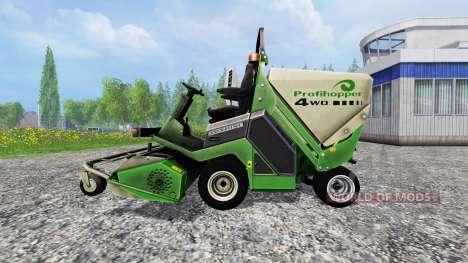 Amazone Profihopper v2.0 pour Farming Simulator 2015