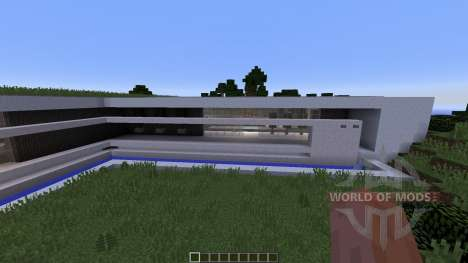 Proximity pour Minecraft