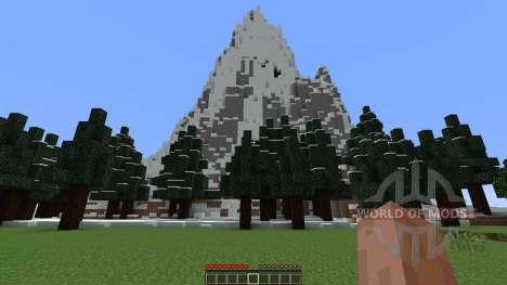 Cylinder Survival für Minecraft