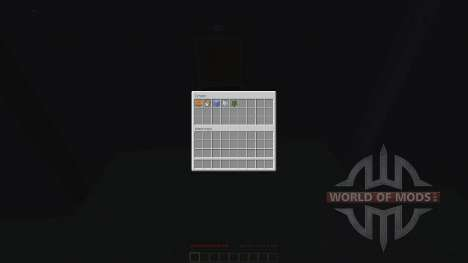 4 Pillar Survival pour Minecraft