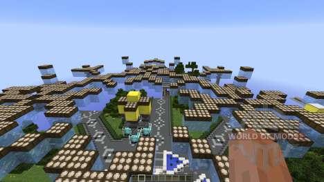 Lobby 1 für Minecraft