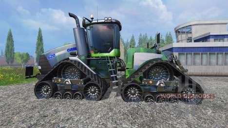 Case IH Quadtrac 620 prototype für Farming Simulator 2015