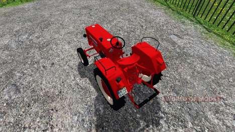 McCormick D430 v2.1 pour Farming Simulator 2015