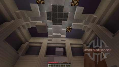 MPBuild PVP MPRush für Minecraft