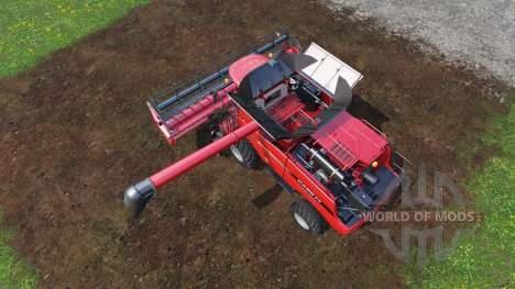 Case IH Axial Flow 5130 v2.0 für Farming Simulator 2015