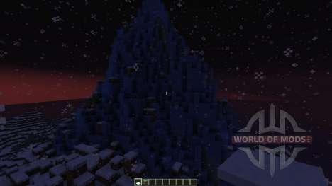 Zesk world large für Minecraft