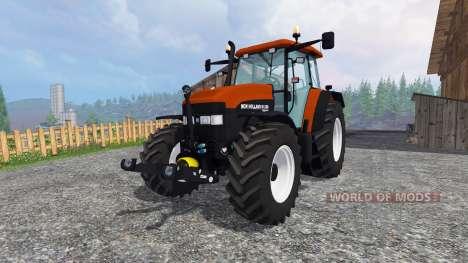 New Holland M 160 pour Farming Simulator 2015