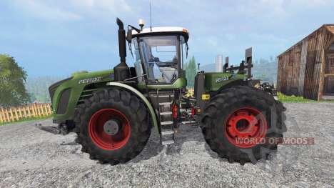 Fendt Vario T für Farming Simulator 2015