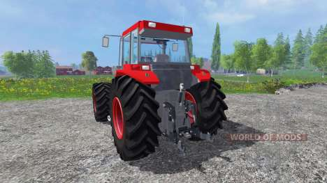 Case IH 7250 für Farming Simulator 2015