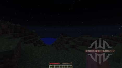 Kaiyöa Überleben Insel für Minecraft