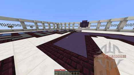 Domination für Minecraft