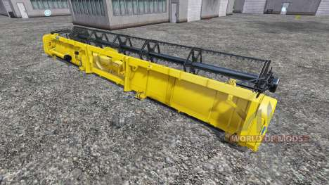 New Holland Varifeed30FT v0.9 [beta] pour Farming Simulator 2015