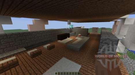 Vertigo Ultramodern für Minecraft