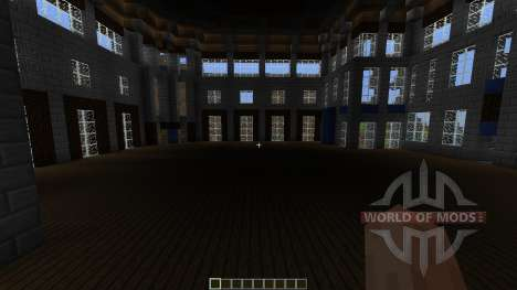 Minecraft Timelapse für Minecraft