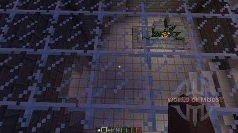 Creative Server Spawn pour Minecraft