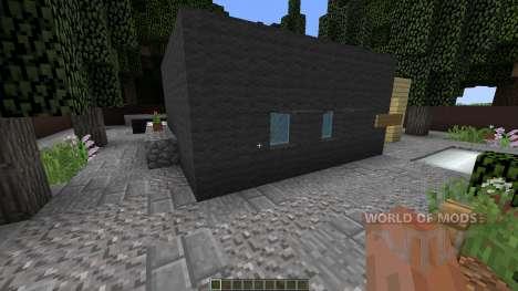 Ent Cool Map für Minecraft