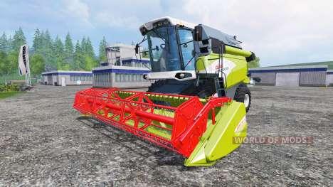 CLASS Avero 220 für Farming Simulator 2015