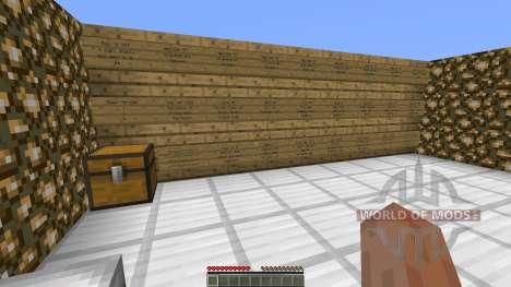 YellowWierdos Parkour 2 pour Minecraft