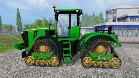 John Deere 9560RX für Farming Simulator 2015