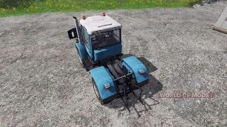 T-150K HTZ [lame] pour Farming Simulator 2015