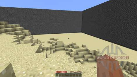 Sand Box Survivial für Minecraft