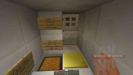 Quest Center für Minecraft