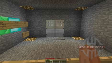 Espanse 1 für Minecraft
