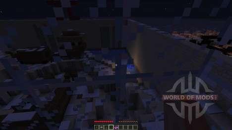 Combat Strike pour Minecraft