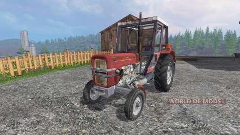 Ursus C-360 [beta] pour Farming Simulator 2015
