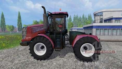 K-Kirovets 9450 für Farming Simulator 2015