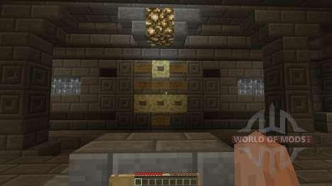 Minotaurus the Mini-game für Minecraft