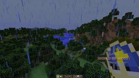 STARK für Minecraft
