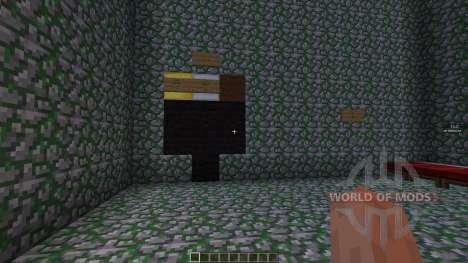 Zombie Survival Minigame pour Minecraft