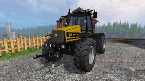 JCB 2140 Fastrac [washable] pour Farming Simulator 2015
