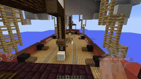 Jackdaw pour Minecraft