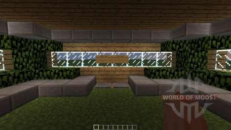 Stage 5 für Minecraft