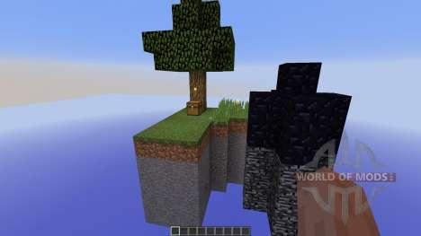 Xodern SkyWars pour Minecraft