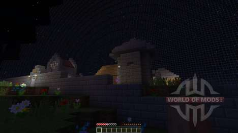 50th Hunger Games pour Minecraft