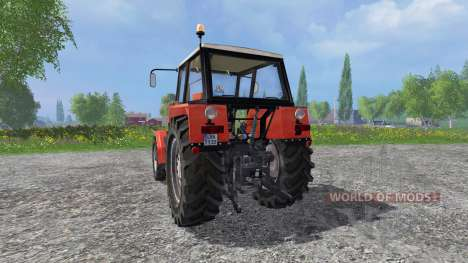 Ursus 1014 [new] pour Farming Simulator 2015
