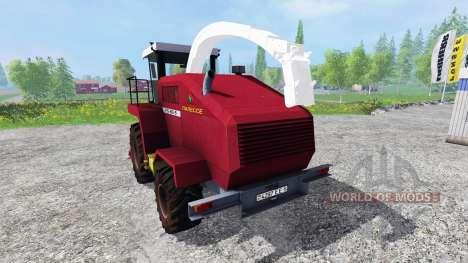 Palesse FS80 für Farming Simulator 2015