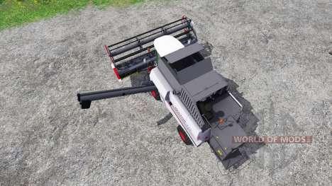 Vecteur 410 v1.2 pour Farming Simulator 2015