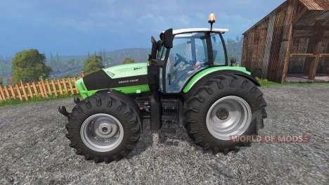 Deutz-Fahr Agrotron L730 für Farming Simulator 2015